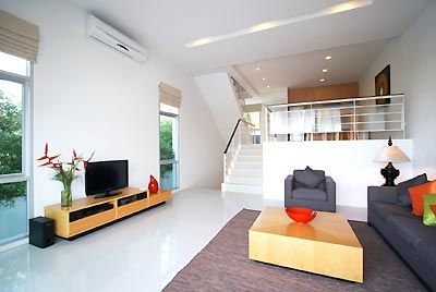 Holiday apartment Thailand